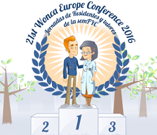 2014 Wonca Europe Conference 2016